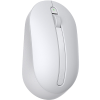 Мышь беспроводная Xiaomi MIIIW Wireless Office Mouse Белая